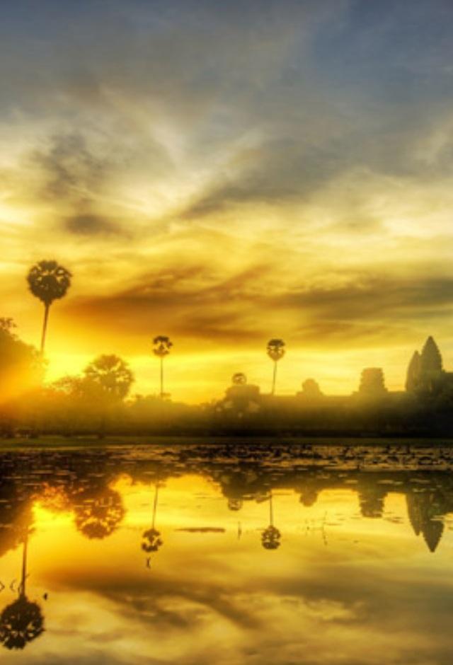 OmLuxe - Escapes - Cambodia